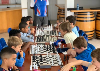 Dione Goredema Elite Chess Coach Cape Town South Africa Coaching 1