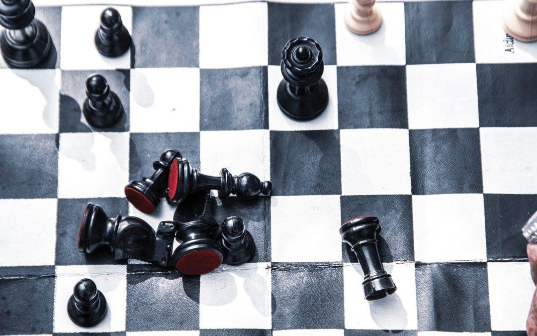 10 Pitfalls of Chess Coaching to Avoid