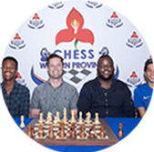 Dione Chess Western Province