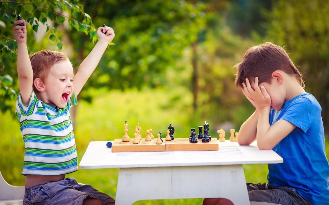 5 Tips To Win More Online Chess Games
